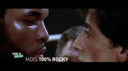 Mois 100% Rocky