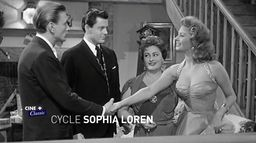 Cycle Sophia Loren