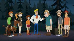 Trop cool, Scooby-Doo !