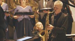Oslo Jazz Festival 2016 : Tord Gustavsen, le choeur DomKoret et Tore Brunborg