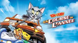 Tom et Jerry : la course de la fureur
