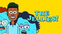The Jellies !