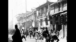 Chine: secrets d'un monde perdu