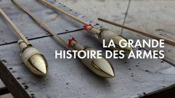 La grande histoire des armes