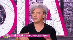 Tête-à-tête avec Nicola Sirkis