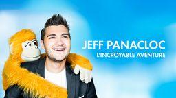 Jeff Panacloc, l'extraordinaire aventure