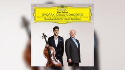 Kian Soltani - Dvořák : Cello Concerto