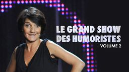 Le grand show des humoristes volume 2