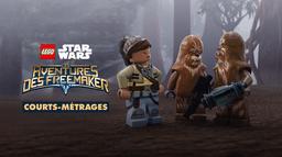 LEGO Star Wars Les Aventures des Freemaker (Courts-Métrages)
