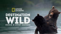 Destination Wild : Russie à l'État Sauvage