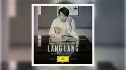 Lang Lang - Goldberg Variations