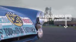 Tour Auto 2020