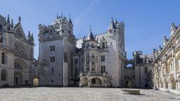 Pierrefonds : La résurrection d'un château