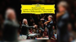 Daniel Lozakovich - Beethoven : Violin Concerto