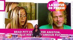 Brad Pitt et Jennifer Aniston : Une nouvelle histoire d'amour possible ?
