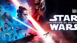 Star Wars Episode IX : l'ascension de Skywalker