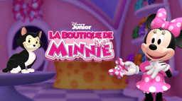 La Boutique de Minnie (Courts-Métrages)