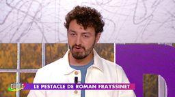 Roman Frayssinet a envie d'être reconfiné