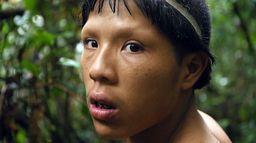 La tribu perdue d'Amazonie