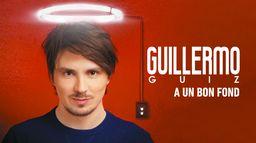 Guillermo Guiz a un bon fond