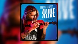 David Garrett - Alive