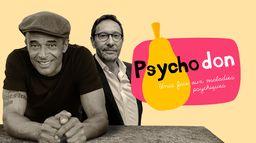 Psychodon 2020 à l'Olympia