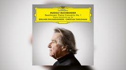 Rudolf Buchbinder - Beethoven Piano Concerto no. 1