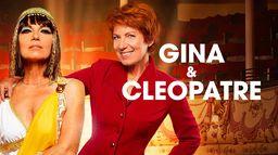 Gina & Cléopâtre