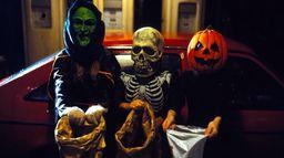 Halloween III : le sang du sorcier