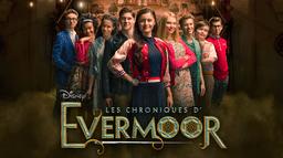 Les Chroniques d'Evermoor