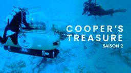Cooper's Treasure, un trésor vu de l'espace