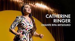 Catherine Ringer chante les Rita Mitsouko à la Philharmonie