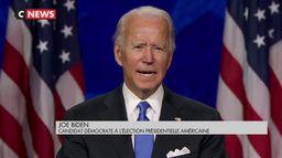 Qui est Joe Biden ?