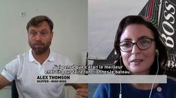 Des avancées technologiques : Vendée Globe 2020