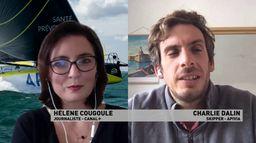 Charlie Dalin, le perfectionniste ambitieux : Vendée Globe 2020