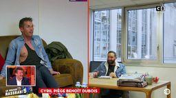 Cyril Hanouna piège Benoit Dubois, Liane Foly et Mia Frye