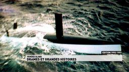 Drames et grandes histoires : Vendée Globe