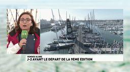 J-2 avant le départ de la 9ème édition : Vendée Globe 2020