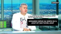 Pierrot Face Cam : Spécial PSG vs SRFC