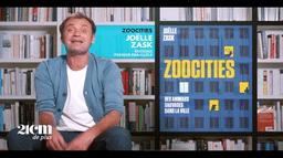 """Zoocities"" - Joëlle Zask"