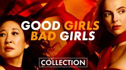 Good girls Bad girls