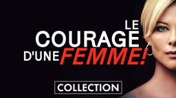 Le courage d'une femme !
