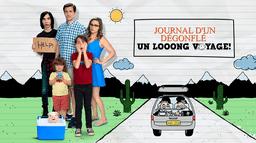 Journal d'un dégonflé : un looong voyage !