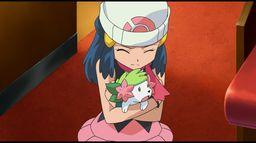 Pokémon 11 : Giratina et le gardien du ciel