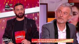 Gilles Verdez face à sa phobie : Les endives braisées