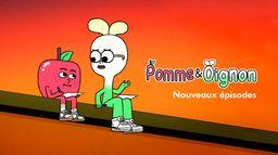 Pomme & Oignon