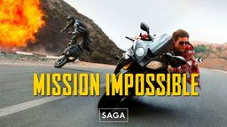 Saga Mission : Impossible