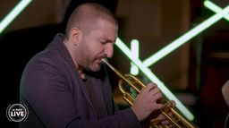 Ibrahim Maalouf – Be Honest (Jorja Smith Cover) | Le Petit Live