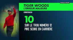 Tiger Woods l'erreur majeure : Golf+ le mag