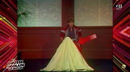 La première apparition télévisée de Jean-Marie Bigard en 1984